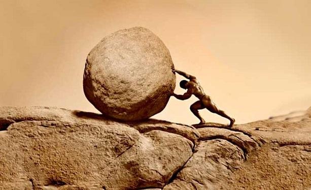 empujando-una-roca