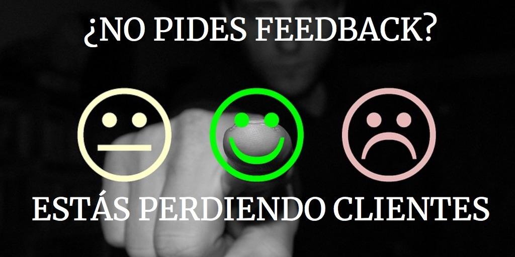 Como pedir feedback