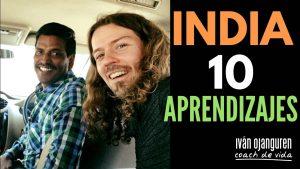 10 cosas que aprendí en mi viaje a INDIA – Fundación Vicente Ferrer