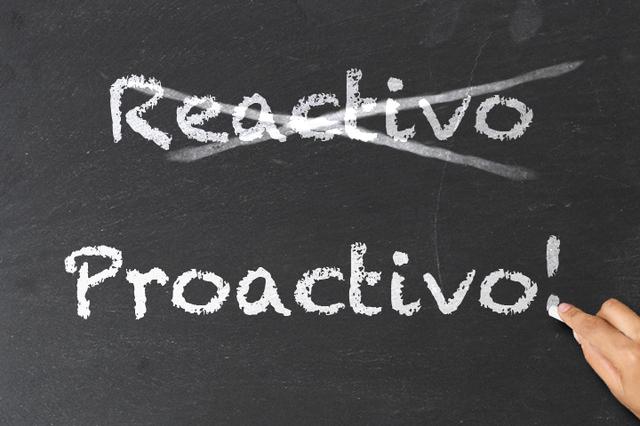 Proactivo-Proactividad-Reactivo-Reactividad
