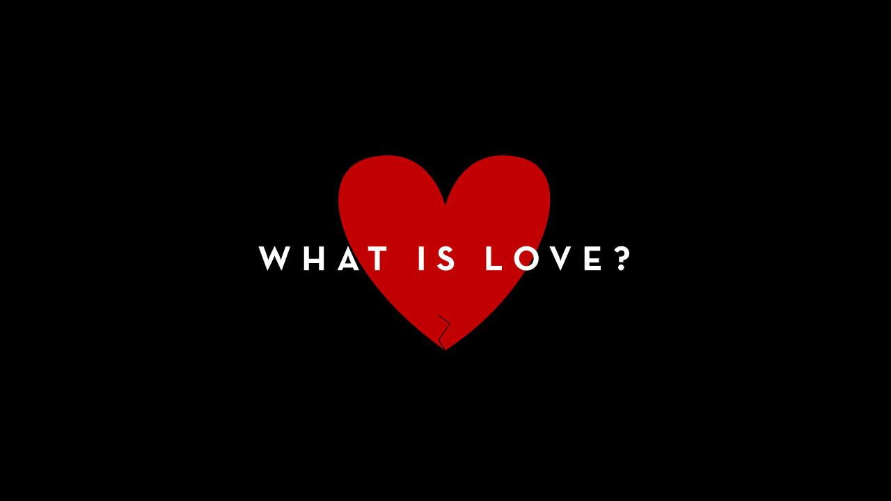 ¿Amas a alguien? Entonces no le necesitas.