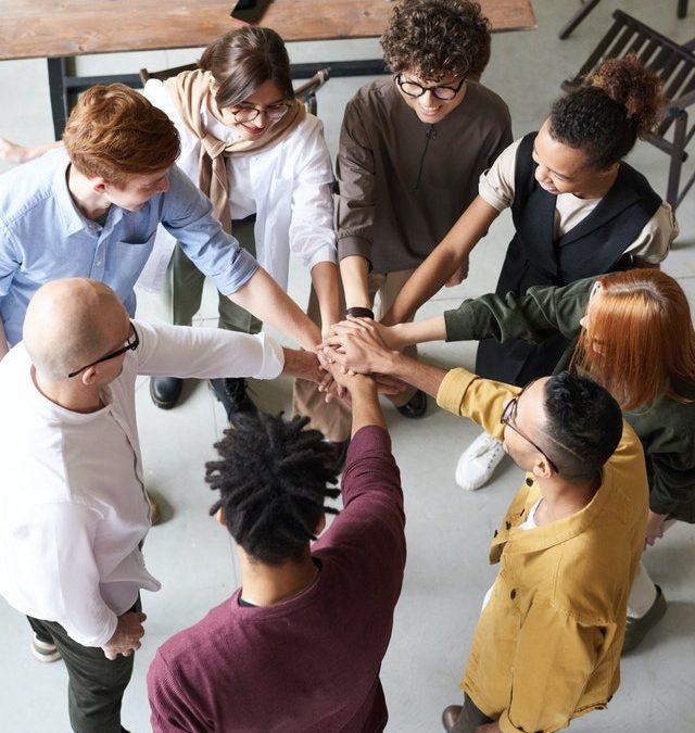 Emprendimiento colaborativo: una iniciativa práctica para construir un mundo mejor